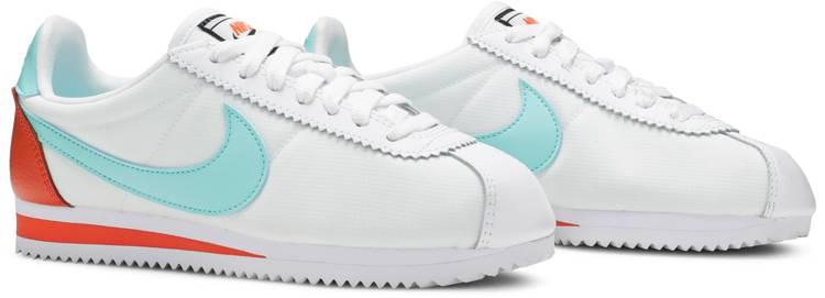perfil temor diluido  Wmns Classic Cortez Premium 'Light Aqua' - Nike - 905614 104 | GOAT
