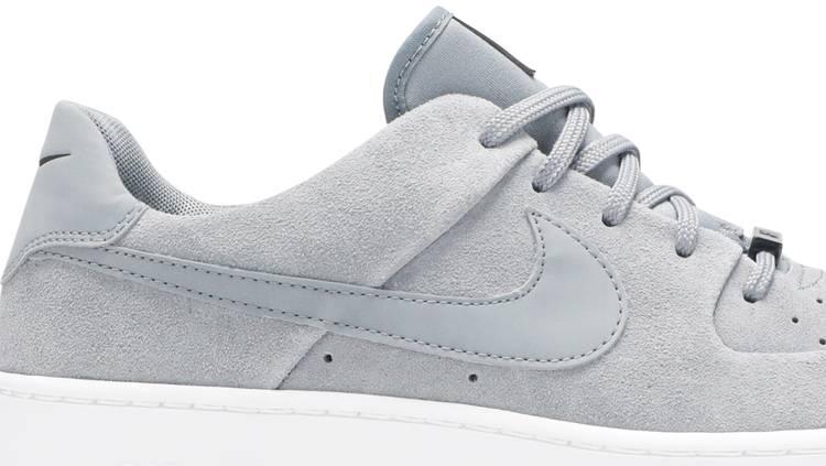 air force 1 sage gris