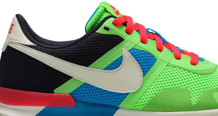 Air Pegasus 83 30 Flash Lime Nike 599482 314 Goat