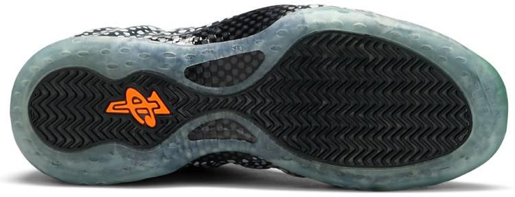Nike Air Foamposite One Galaxy Updated Release Info ...