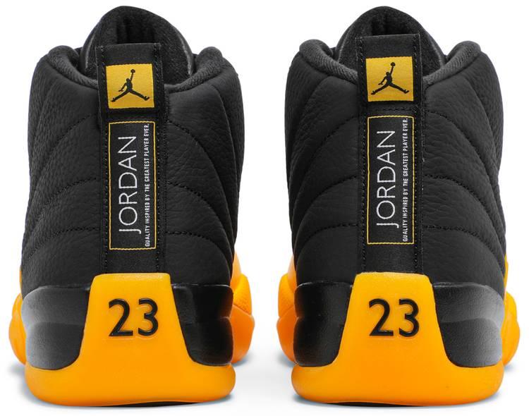 Air Jordan 12 Retro 'University Gold'