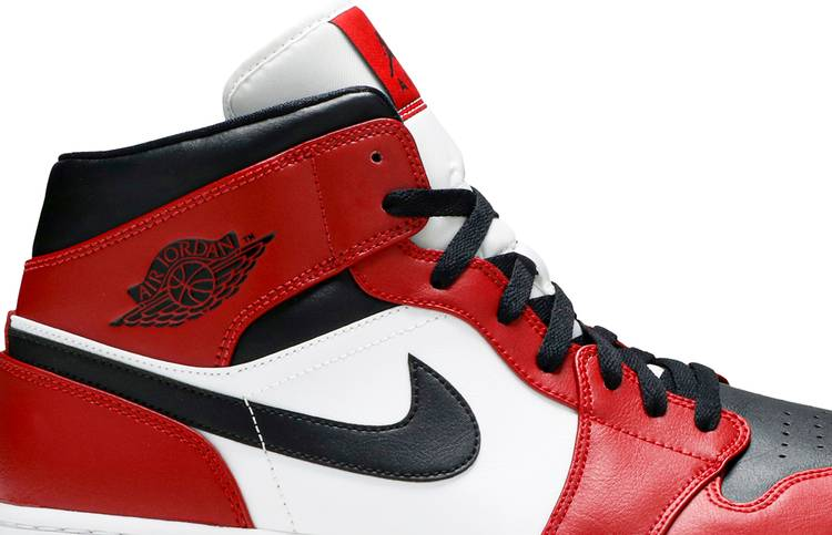 air jordans 1 mid retro chicago