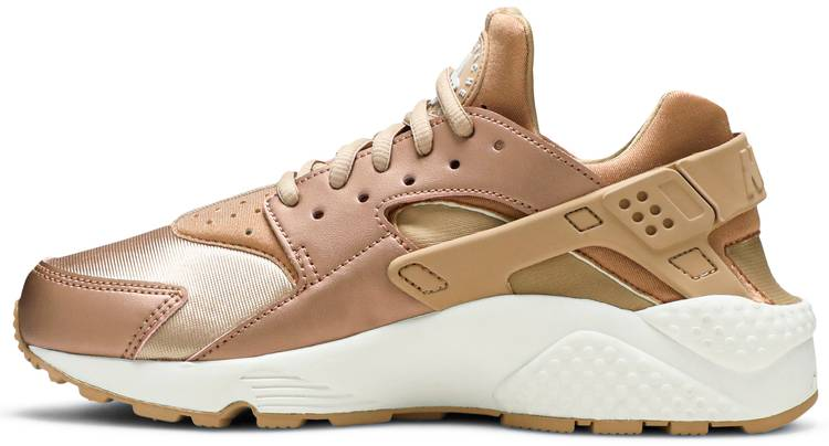 enlace Confidencial falda  Wmns Huarache Run 'Rose Gold' - Nike - 859429 900 | GOAT