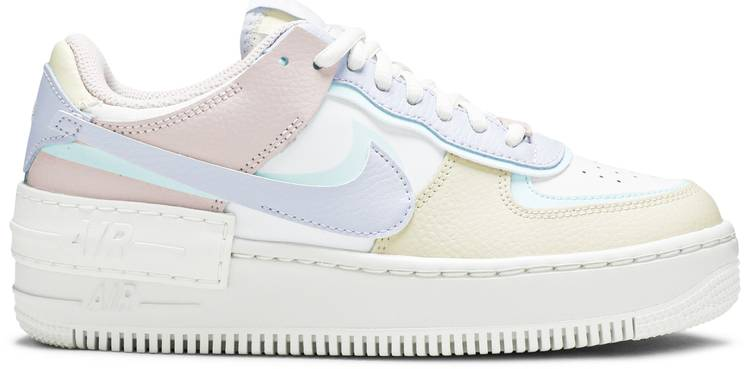 air force shadow 1 pastel