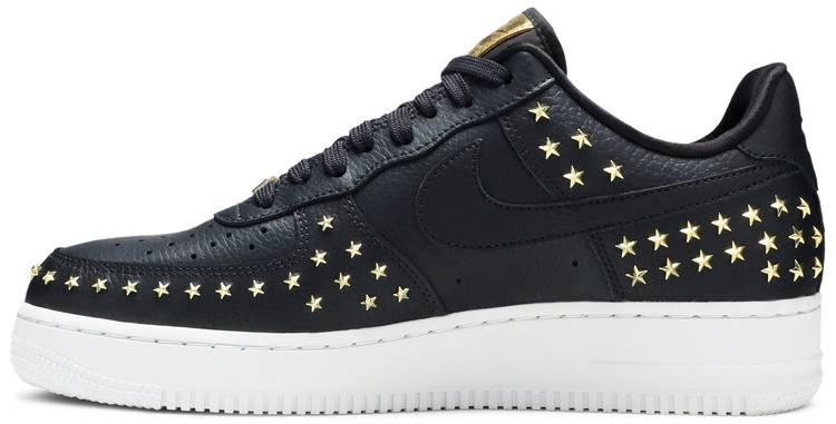 air force 1 stelle