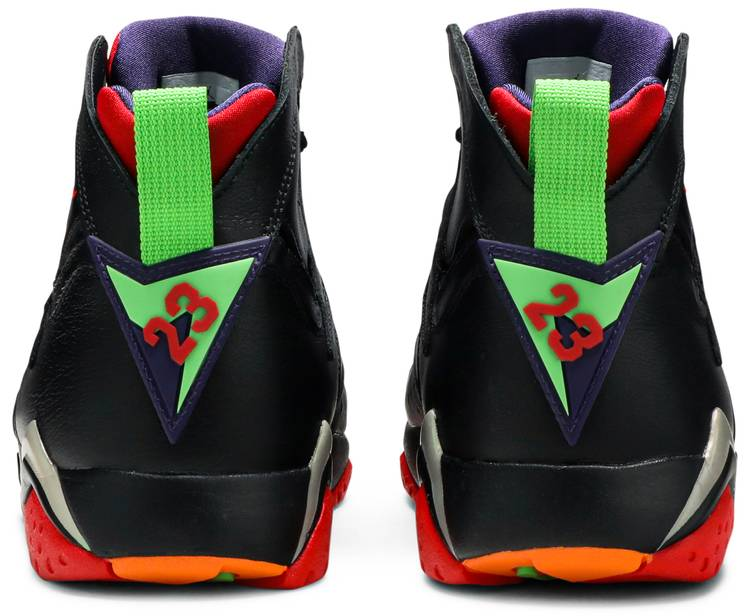 Air Jordan 7 Retro 'Marvin the Martian'