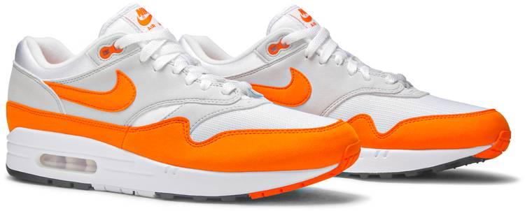 Air Max 1 'Magma Orange'