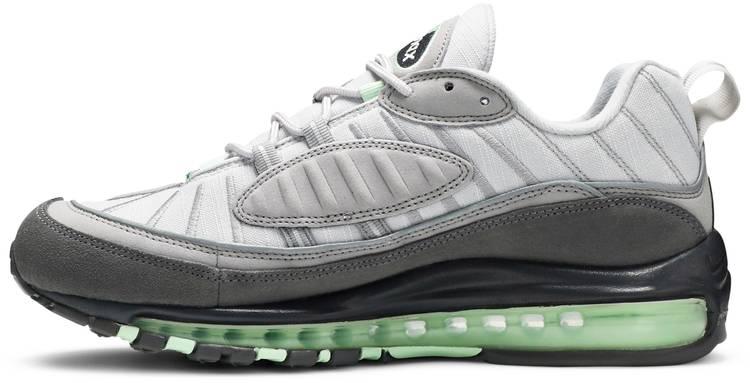 Air Max 98 'Vast Grey Mint' - Nike - 640744 011   GOAT