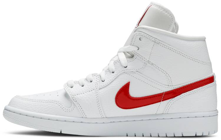 nike air jordan 1 rouge et blanc