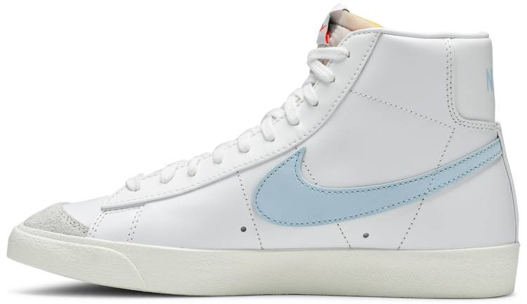 Blazer Mid '77 Vintage 'Celestine Blue' - Nike - BQ6806 109   GOAT