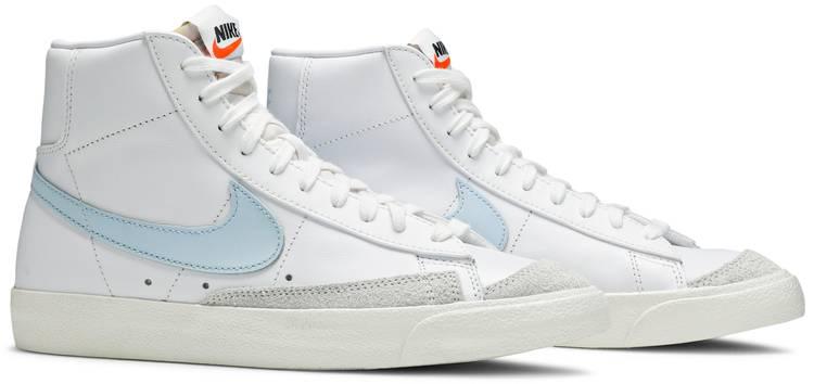 Blazer Mid '77 Vintage 'Celestine Blue' - Nike - BQ6806 109 | GOAT