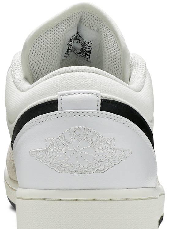 Air Jordan 1 Low 'Astrograbber'