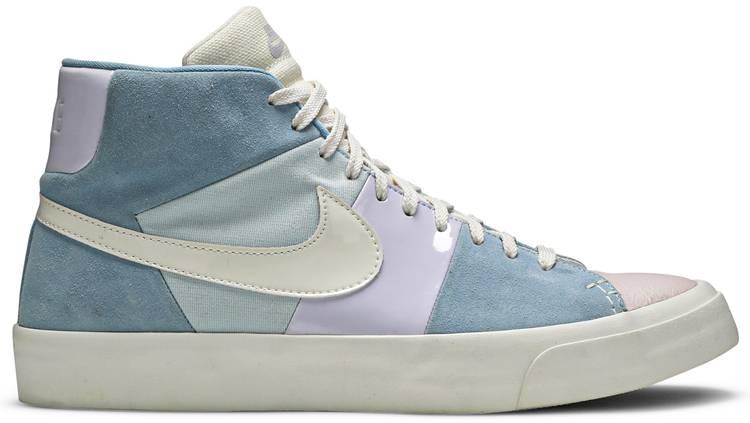 varilla empeñar opción  Blazer Royal 'Spring Patchwork' - Nike - AO2368 600 | GOAT