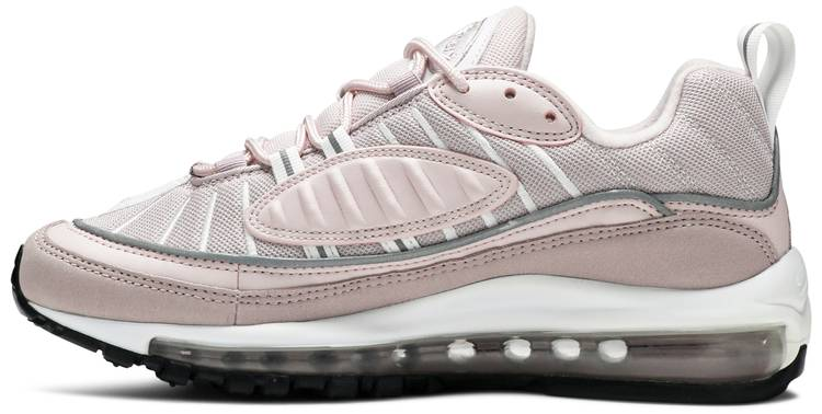 Wmns Air Max 98 'Barely Rose'