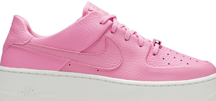 confirmar felicidad Hito  Wmns Air Force 1 Sage Low 'Psychic Pink' - Nike - AR5339 601 | GOAT