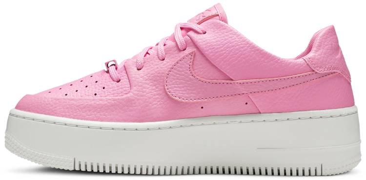 Wmns Air Force 1 Sage Low 'Psychic Pink' - Nike - AR5339 601 | GOAT