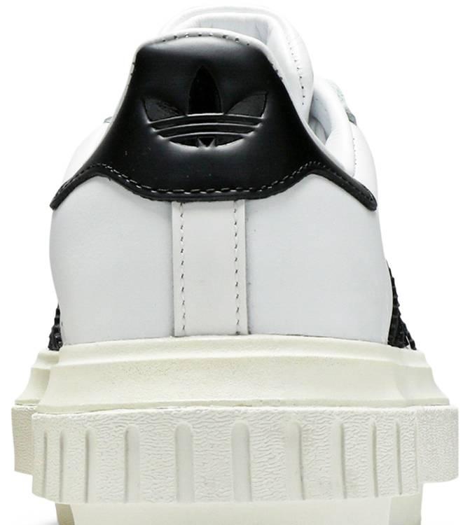 IVY PARK X SUPERSTAR PLATFORM 'CLOUD WHITE'