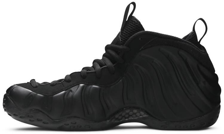 Nike Air Foamposite One Denim Sneaker Shouts On Sale