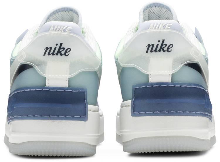 Wmns Air Force 1 Shadow Se World Indigo Nike Ck6561 001 Goat Nike air jordan 3 retro se (free shipping) shop now. wmns air force 1 shadow se world indigo