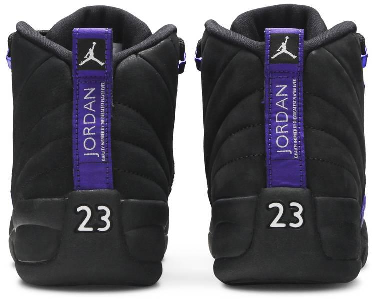 Air Jordan 12 Retro GS 'Dark Concord'
