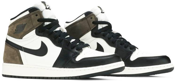 Air Jordan 1 Retro High OG 'Dark Mocha'