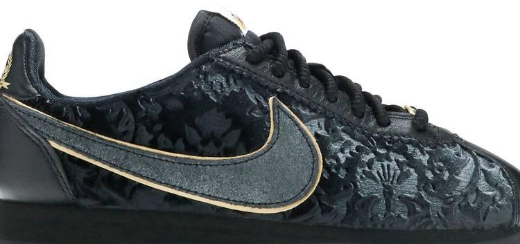 Leer Separar traicionar  Wmns Classic Cortez SE 'Royalty Print' - Nike - AV8205 001   GOAT