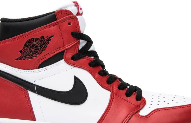 Air Jordan 1 Retro High OG 'Chicago' 2015