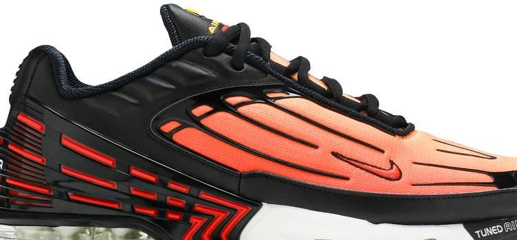 Pegajoso Por qué no explotar  Air Max Plus 3 'Tiger' - Nike - CD7005 001 | GOAT