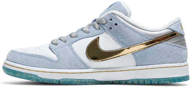 Nike Sean Cliver x Dunk Low SB 'Holiday Special'