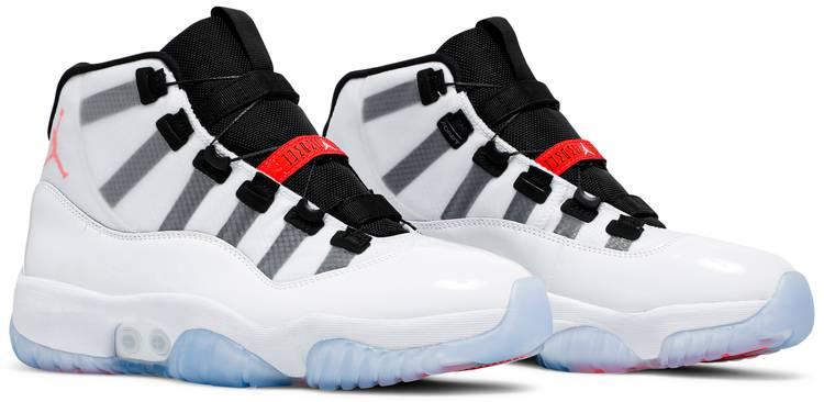 Air Jordan 11 Adapt 'White'
