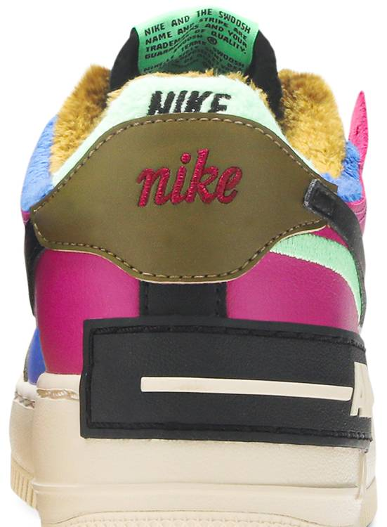Wmns Air Force 1 Shadow SE 'Cactus Flower' - Nike - CT1985 500   GOAT