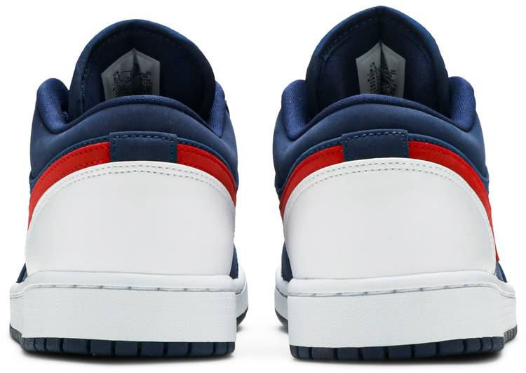 Air Jordan 1 Low 'USA'