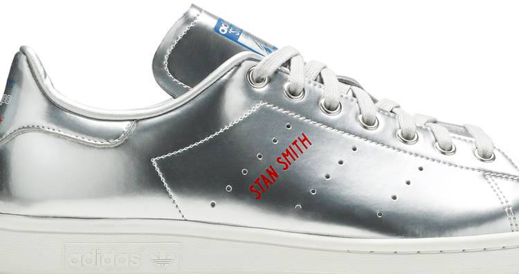 Stan Smith 'Sharpie Pack - Graffiti White Green'