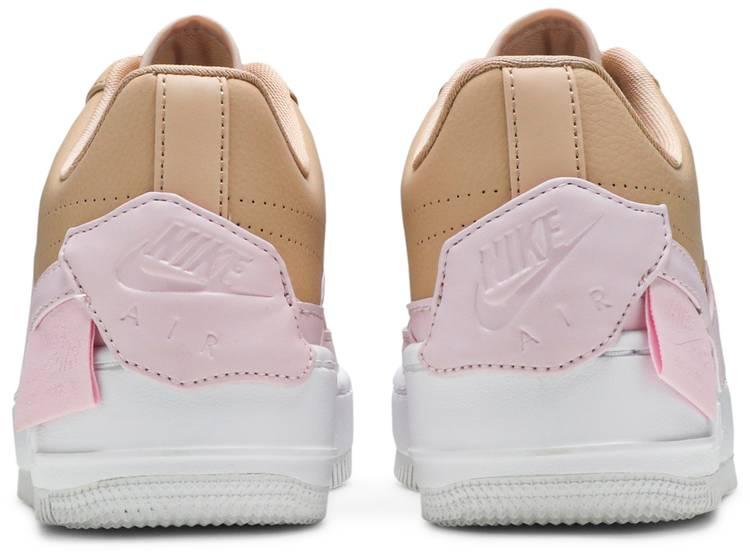 Wmns Air Force 1 Jester XX 'Bio Beige Pink'