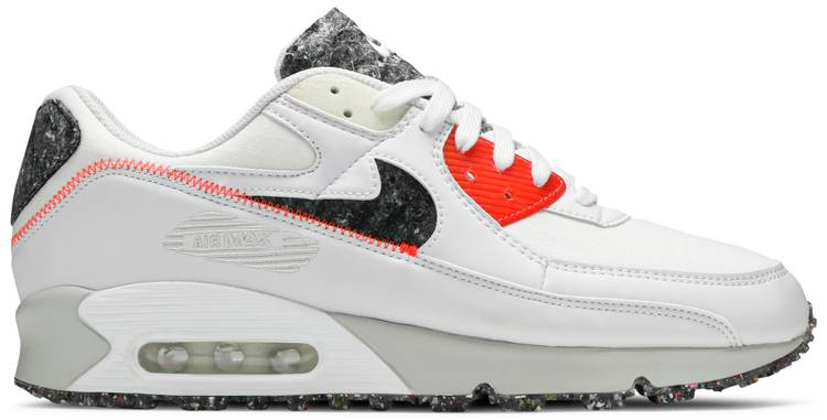 Air Max 90 M2Z2 'Recycled Wool Pack - White Photon Dust'