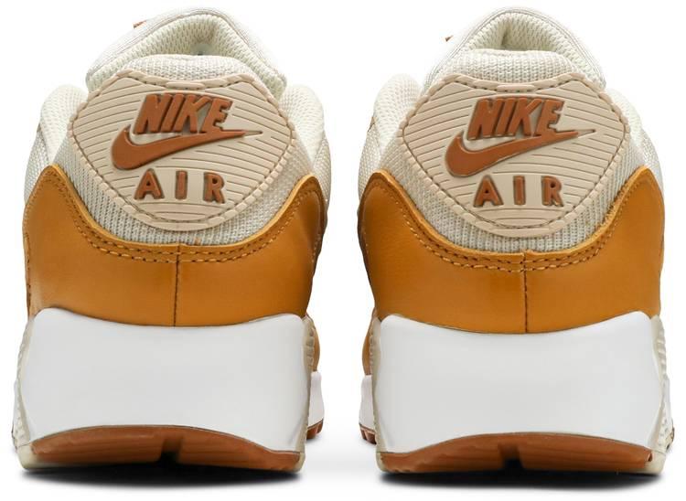 Wmns Air Max 90 'Caramel' - Nike - CZ3950 101 | GOAT