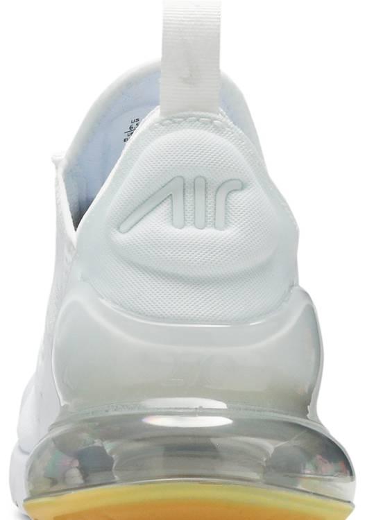 Air Max 270 'White Gum'