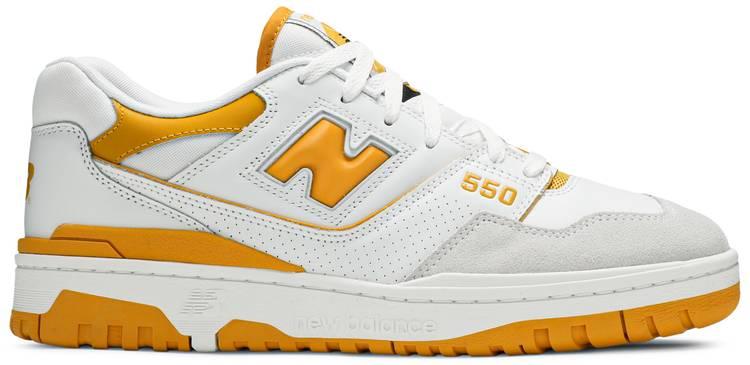 550 'Varsity Gold'