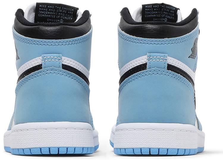 Air Jordan 1 Retro High OG PS 'University Blue'