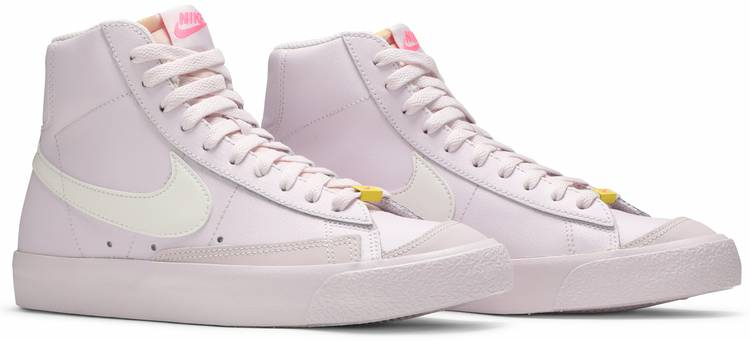 Wmns Blazer Mid 77 'Digital Pink' - Nike - CZ0376 500 | GOAT