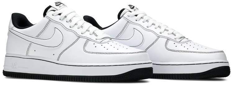 Air Force 1 '07 'Contrast Stitch'