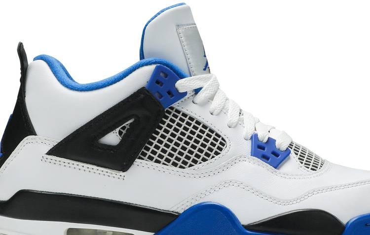 Air Jordan 4 Retro GS 'Motorsports'