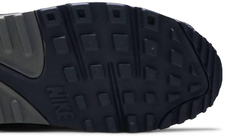 Air Max 90 'Obsidian Iron Grey' - Nike - DH4095 400   GOAT