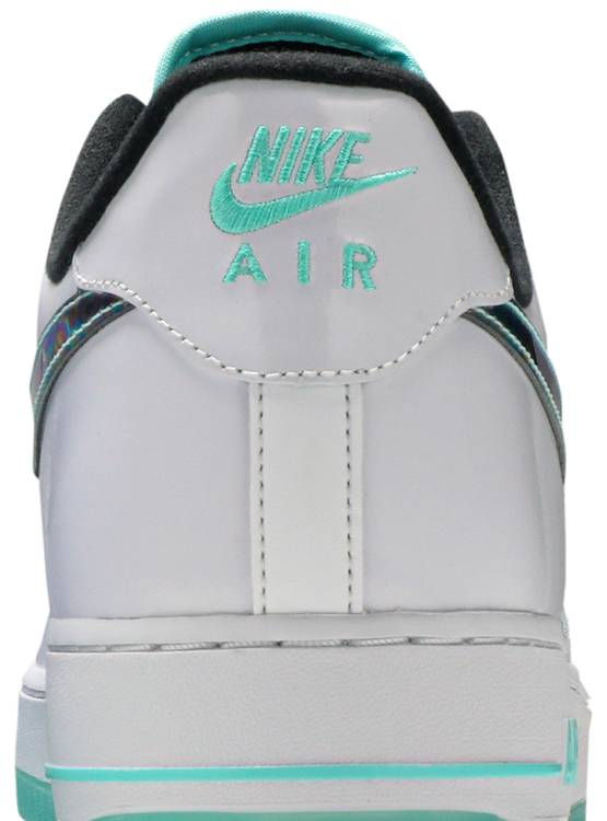 Air Force 1 '07 LV8 'Abalone'
