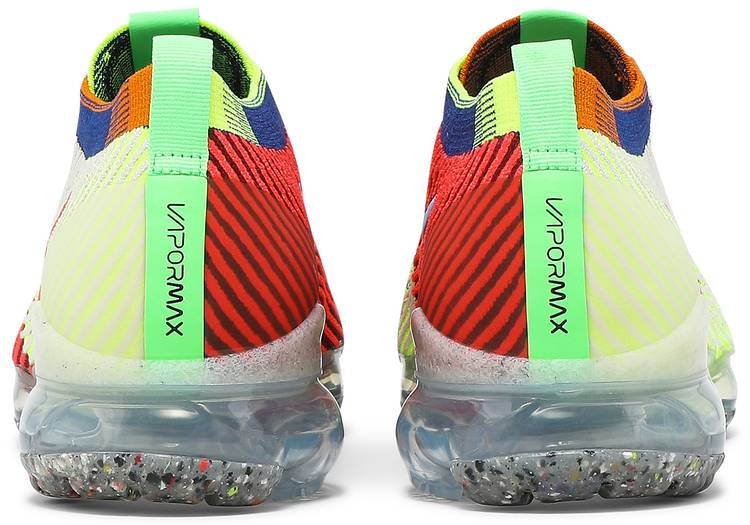 AIR VAPORMAX FLYKNIT 3 'EXETER EDITION'