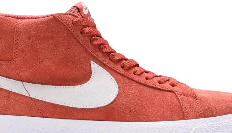 Blazer Mid SB 'Dusty Peach'