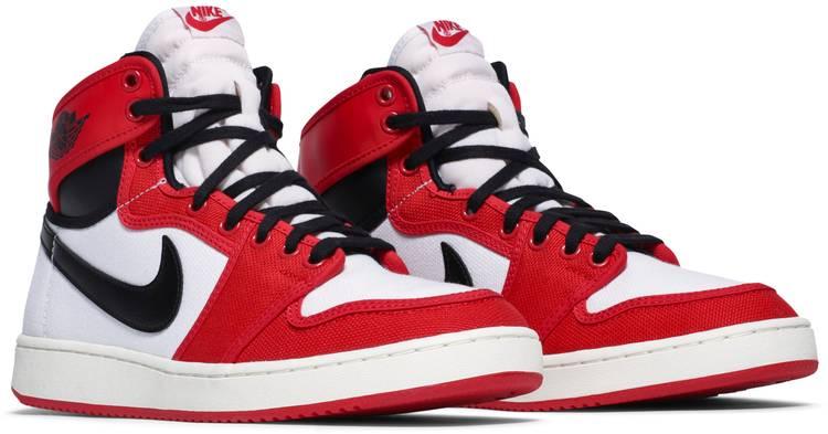 Air Jordan 1 KO 'Chicago' 2021
