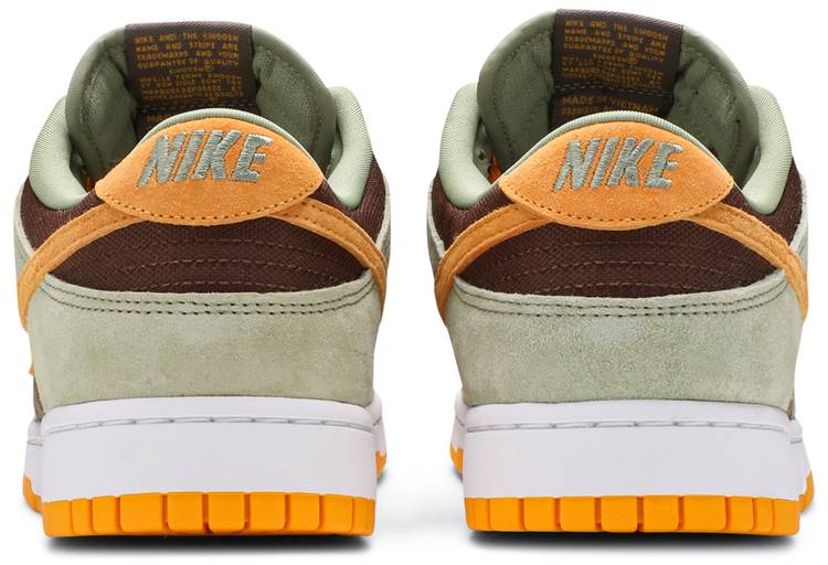 Nike Dunk Low 'Dusty Olive'