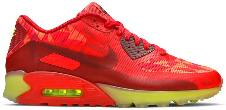 Air Max 90 Ice 'Gym Red' - Nike - 631748 600 | GOAT