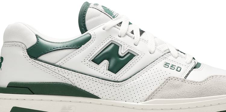 550 'White Green'